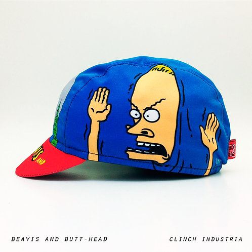 Gorra Beavis and Butt-Head - cap ciclismo
