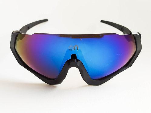 Gafas ciclismo DYNAMIC negro
