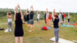 Buiten Yoga lessen Wijk aan Zee.jpg