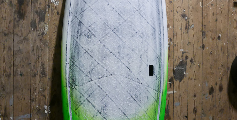 """5'10"""" starboard Carbon ultra"""
