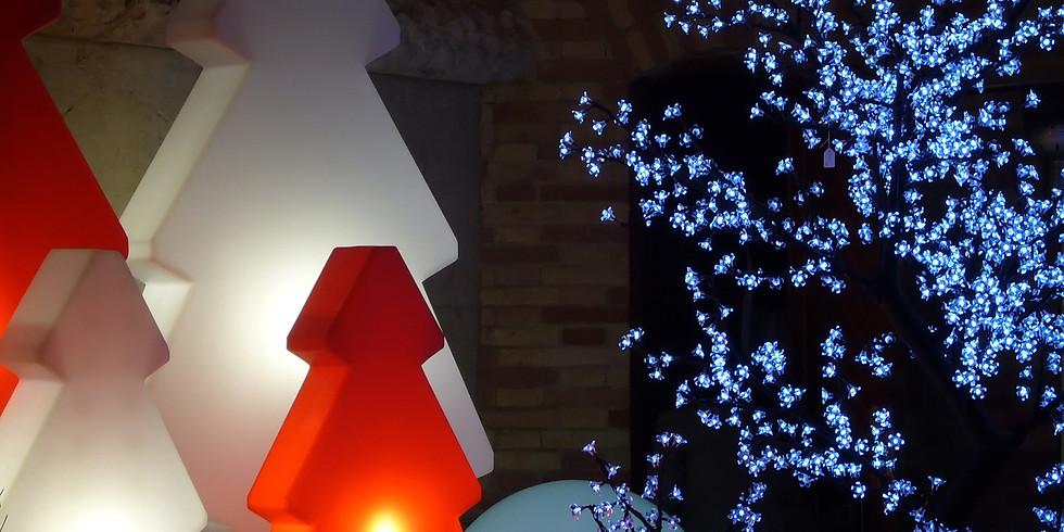 Calne Festival of Lights
