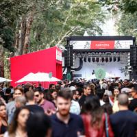 FESTIVAL FARTURA - SÃO PAULO