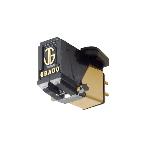 Grado Prestige Gold1 - ראש Moving Iron לפטיפון
