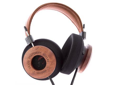 Grado GS1000e - אוזניות Over-ear מסדרת Statement