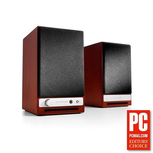 Audioengine HD3 - רמקולים מוגברים אלחוטיים