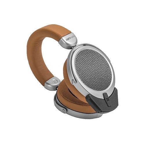 HiFiMAN DEVA - אוזניות פלנאריות פתוחות - כבל \ אלחוטי
