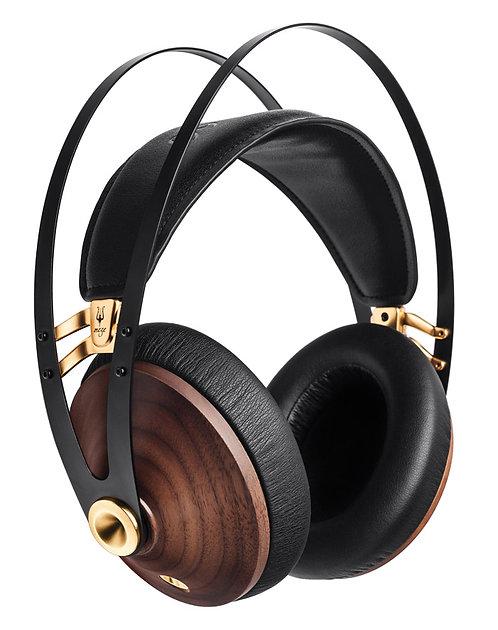 Meze Audio 99 Classics - (אגוז-זהב) Over-Ear אוזניות