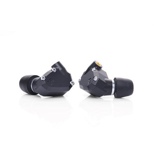 Campfire Audio Orion - אוזניות IEM עם דרייבר BA מאוזן
