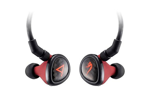 Astell&Kern Angie II by JH Audio - אוזניות IEM עם 8 דרייברים