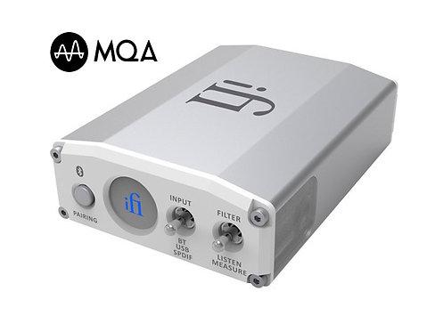 ifi audio Nano iOne - מקלט בלוטות' וממיר DAC