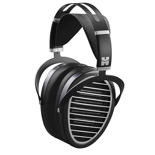 HiFiMAN ANANDA - אוזניות פלנאריות פתוחות