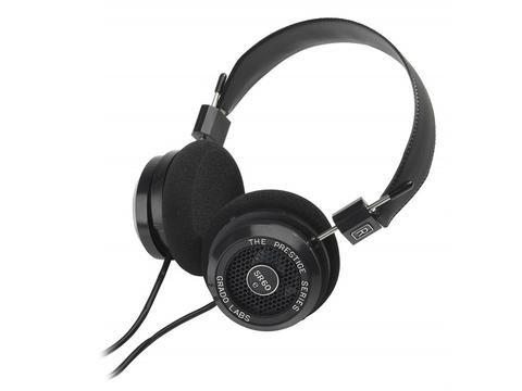 Grado SR60e - אוזניות On-ear מסדרת Prestige