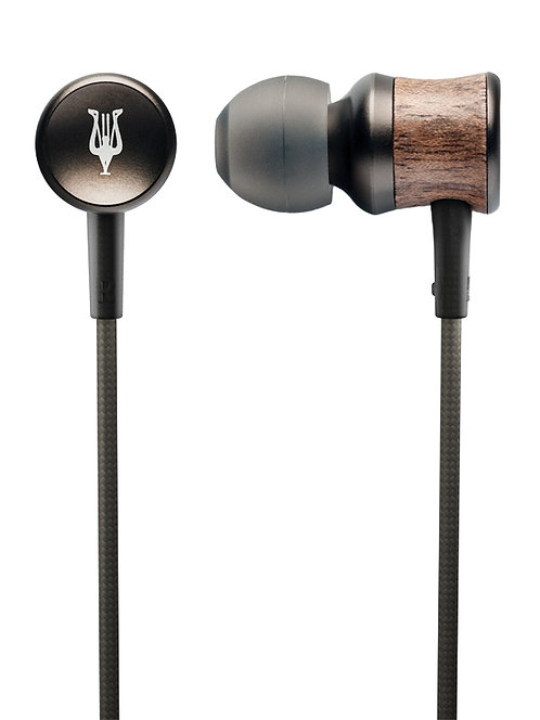 Meze Audio 12 Classics - (Gun Metal) In-Ear אוזניות