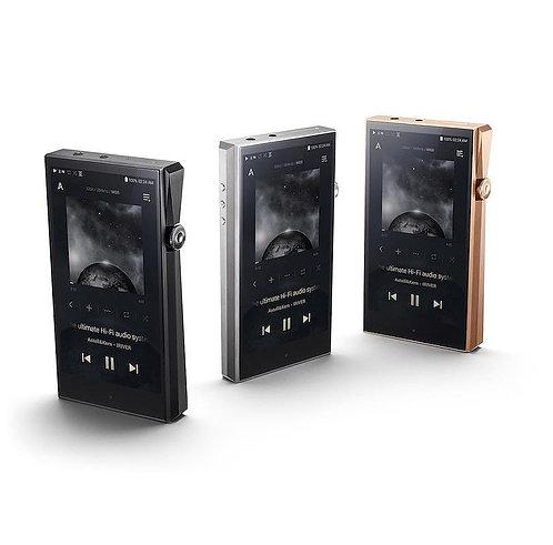 A&Ultima SP1000 - נגן אודיו דיגיטלי עם שני ממירים, בלוטות' ו-Wifi