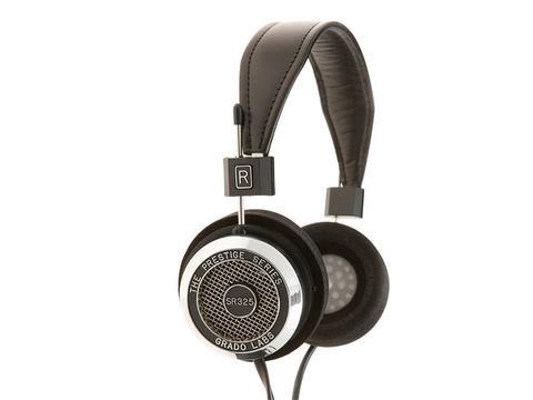Grado SR325e - אוזניות On-ear מסדרת Prestige
