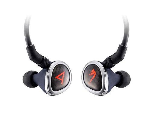 Astell&Kern Roxanne II by JH Audio - אוזניות IEM עם 12 דרייברים