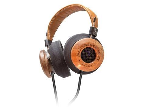 Grado GS2000e - אוזניות Over-ear מסדרת Statement