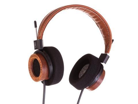 Grado RS2e - אוזניות On-ear מסדרת Reference