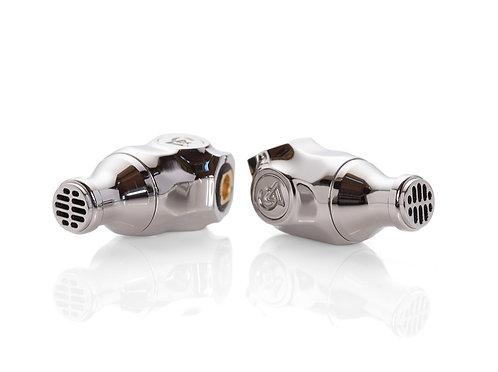 Campfire Audio Comet - אוזניות IEM עם דרייבר BA מאוזן