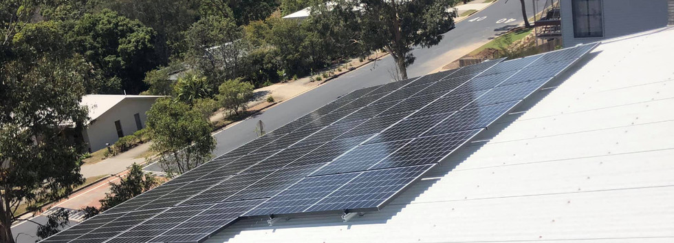 City to Sea - Local Solar Install in Pottsville