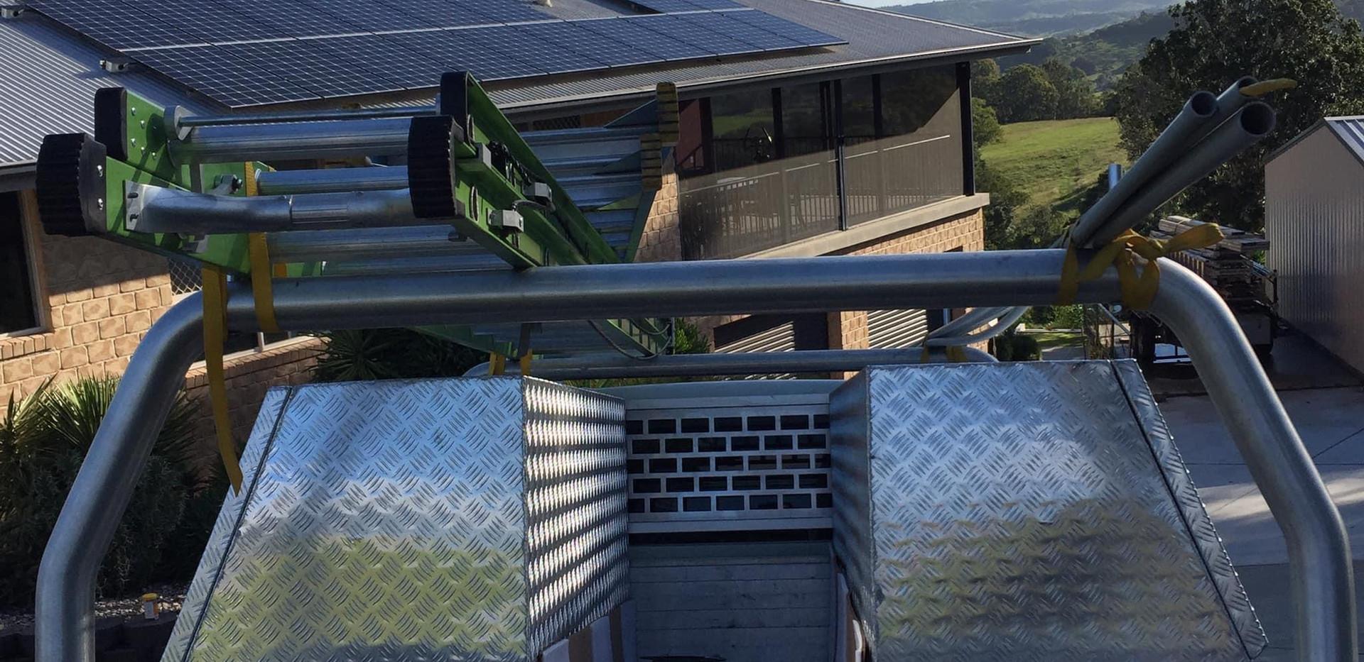 Solar - Maintenance