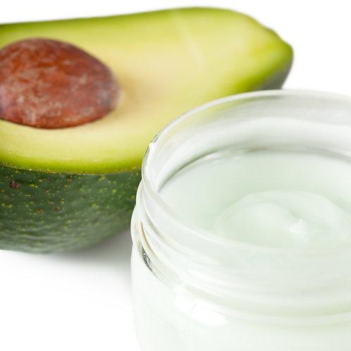 Avocado Jasmine HA Collagen Boost Moisturizer