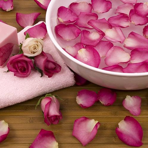 100% Pure Rose Hydrosol