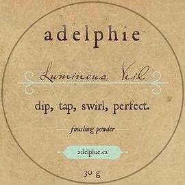 Newmarket Adelphie Natural Skin Care Luminous Veil