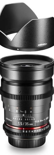 Walimex Pro 35mm