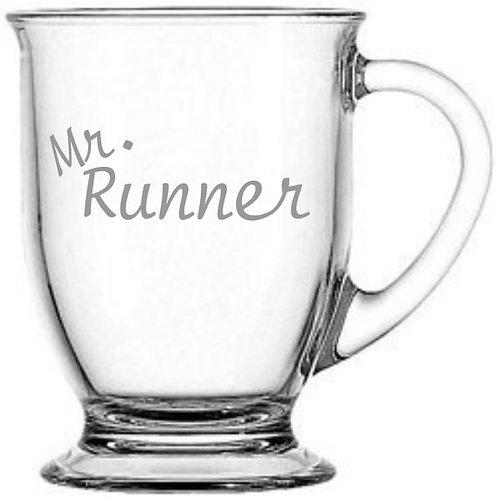 Mr. Runner