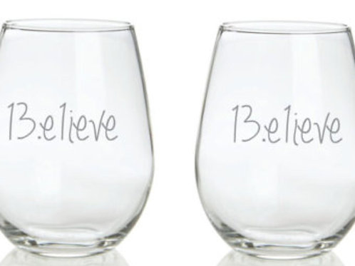 13.1 Believe