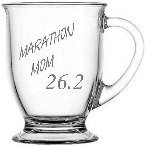 Marathon Mom 26.2