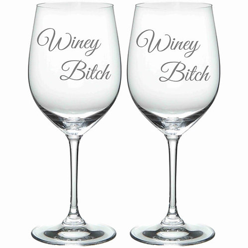 Winey Bitch
