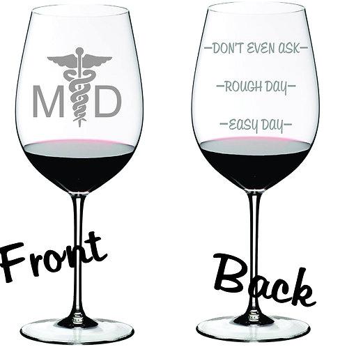 MD Medical Doctor