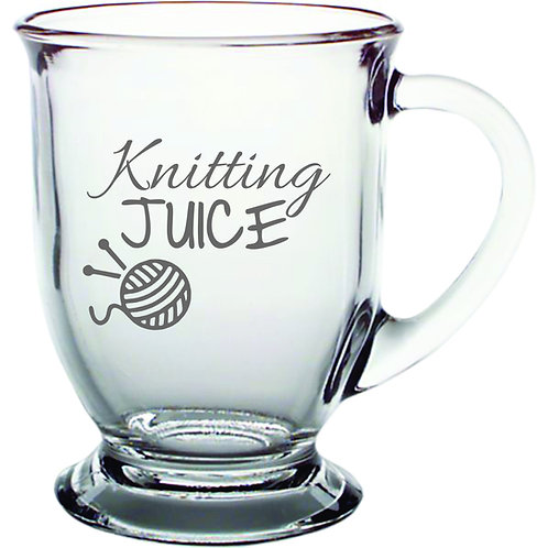Knitting Juice