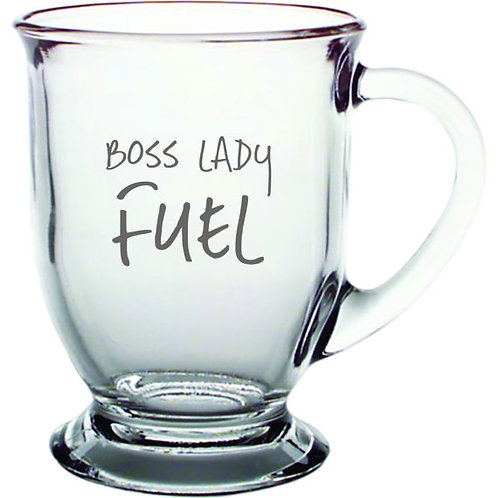 Boss Lady Fuel