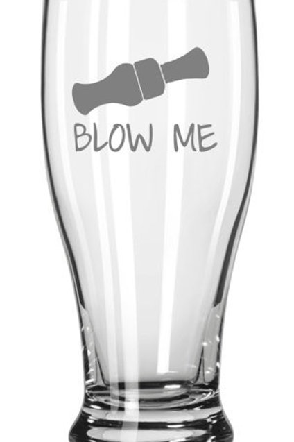 Blow Me with Duck Call