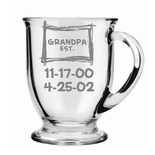 Grandpa Est.