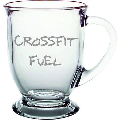 CrossFit Fuel