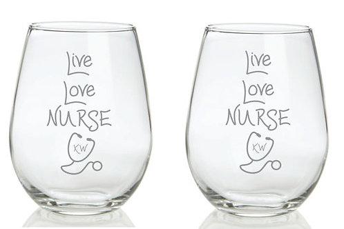 Live Love Nurse