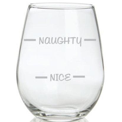 Naughty / Nice