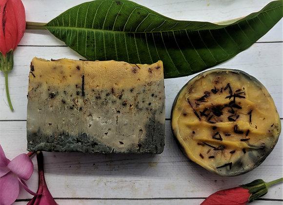 Love, Kona: a Big Island Body Soap