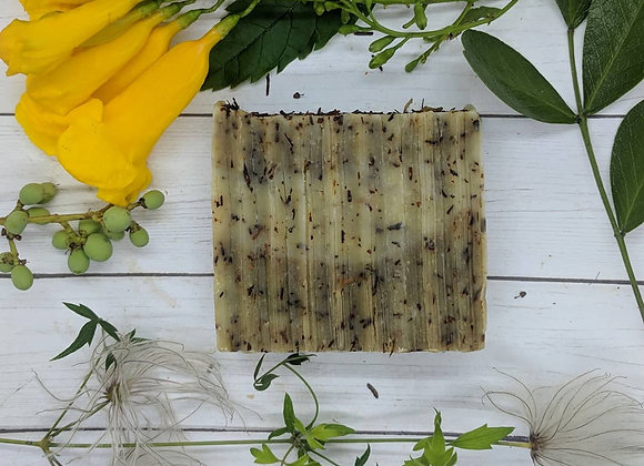 Love, Africa: Rooibos Tea  & Mongongo Face and Body Soap