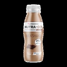Nutra Go Milkshake Chocolate 1000x1066px