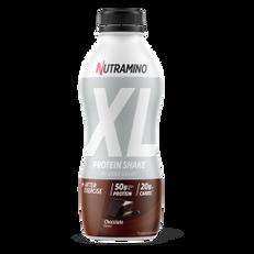 XL Shake Less Sugar 500ml Chocolate 1000
