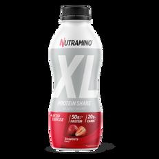 XL Shake Less Sugar 500ml Strawberry 100