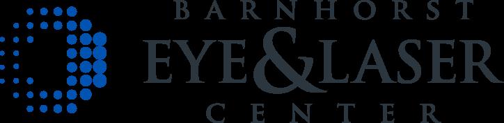 Barnhorst Eye Logo.png