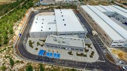 תמונות מפעל בסיום 2