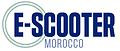 Escooter-Morocco-Trottinette-Maroc-logo-accueil
