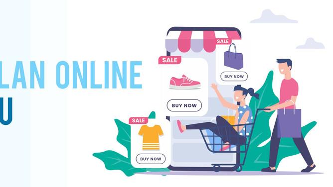 Jualan Online Seru